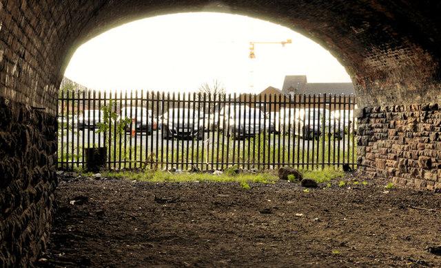 Railway arches, Belfast (6)