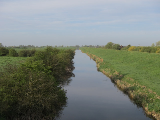 Old Bedford River