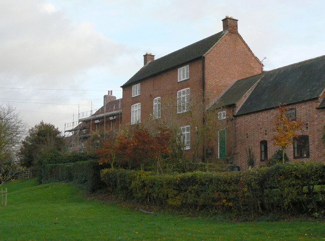 Ivy House Farmhouse