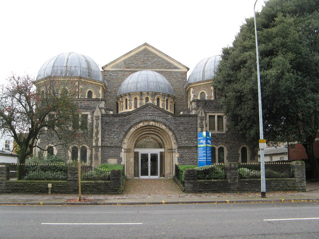 Temple Court Offices, Cathedral Road