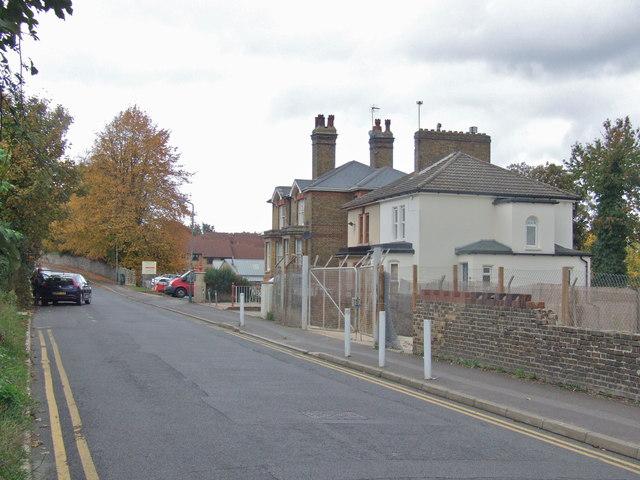 Buckland Road, Maidstone