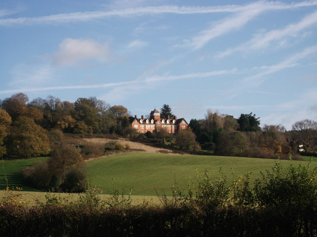 Caxton House, Limpsfield