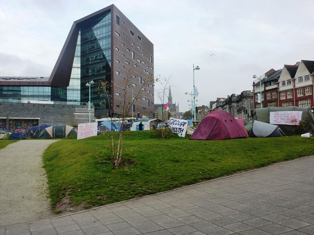 Occupy Plymouth