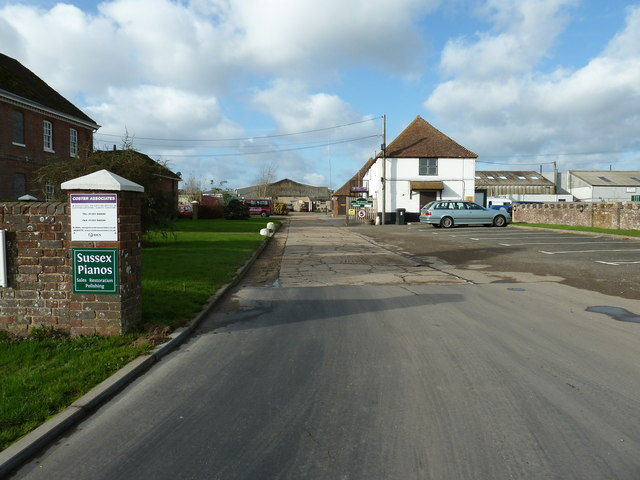 The Granary Rural Business Centre