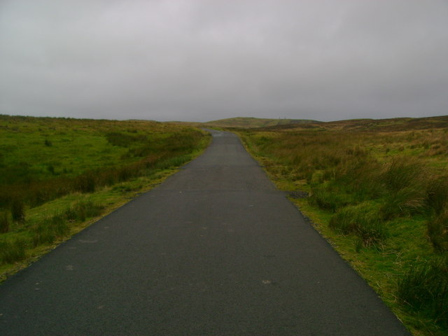 Old Largs Road