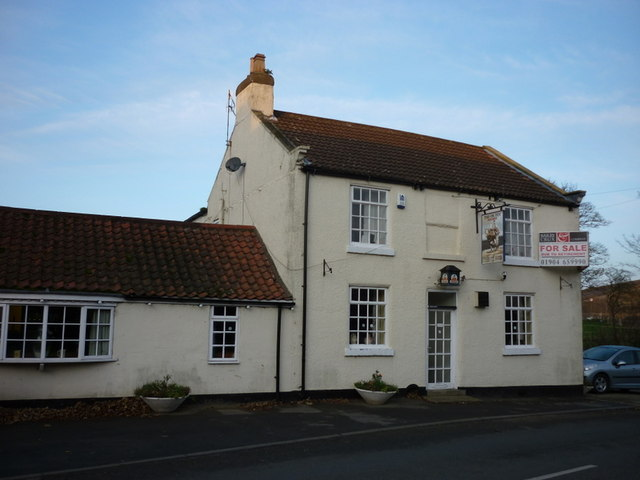 The Ox Inn, Lebberston