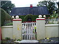 S1609 : Cottage at Curraghcloney, Ballinamult by ethics girl