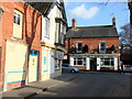 SK9771 : Prince of Wales Inn, Bailgate, Lincoln by PAUL FARMER