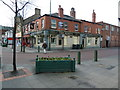 SJ9494 : The Albion, Market Place, Hyde by Alexander P Kapp