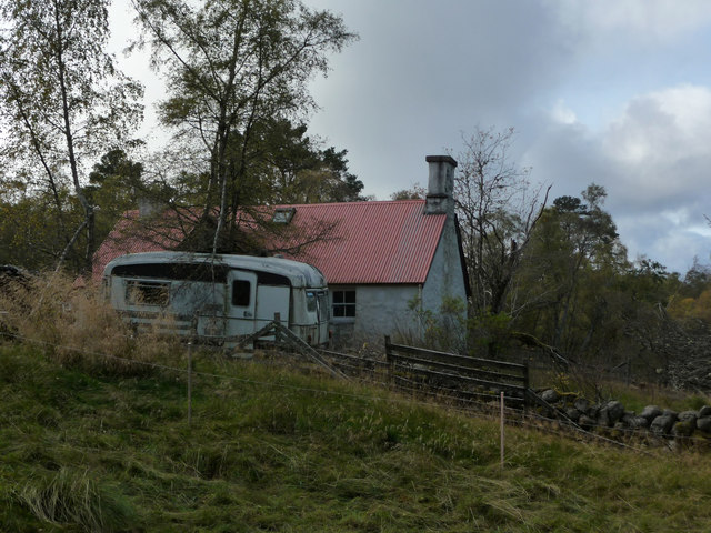 Bennieside Cottage