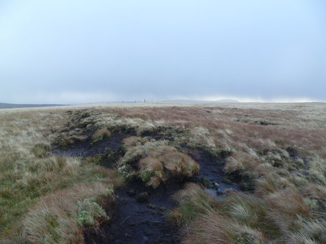 Top of Blea Moor