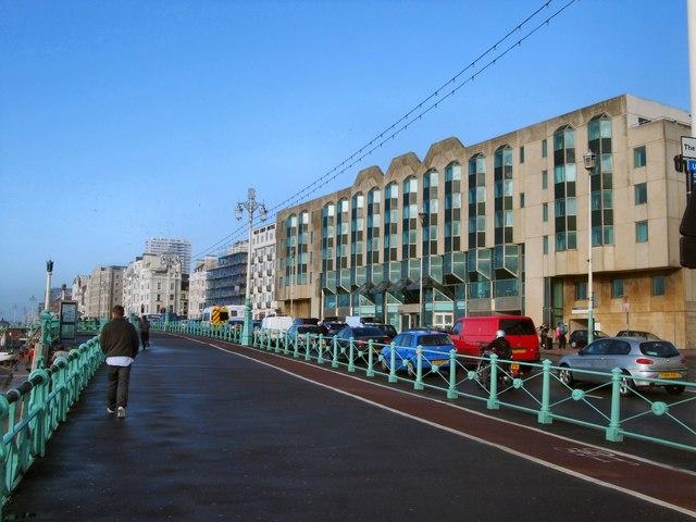 Brighton Thistle Hotel