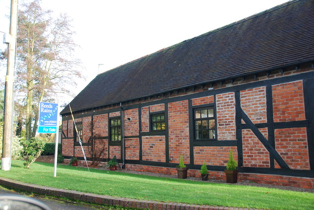 Timber And Red Brick House For Sale At Mick Malpass