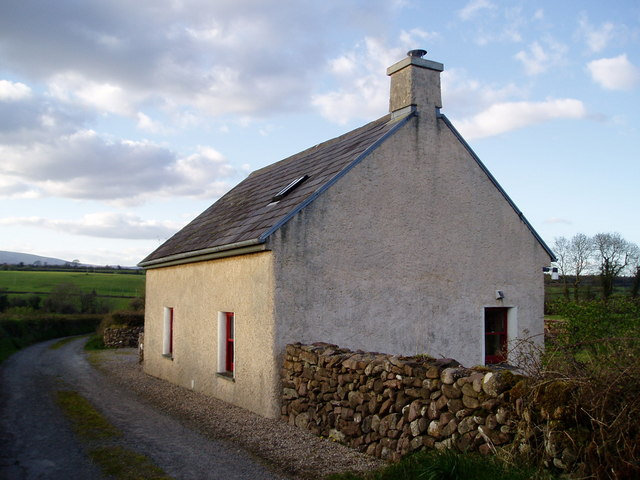 Ecobooley, Killeatin, near Clogheen