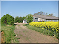TL2779 : Rectory Farm by Hugh Venables