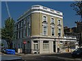 TQ2577 : The former Ifield, 59 Ifield Road, Chelsea, London SW10 by L S Wilson