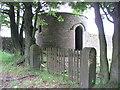 SE1801 : Ellerslie Lodge Folly by Paul Brooker