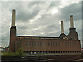 TQ2877 : Battersea Power Station by John Allan