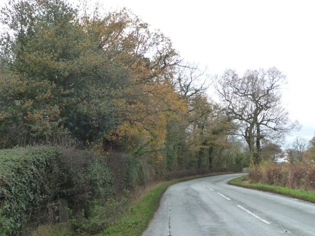 Middlewich Road [B5081]