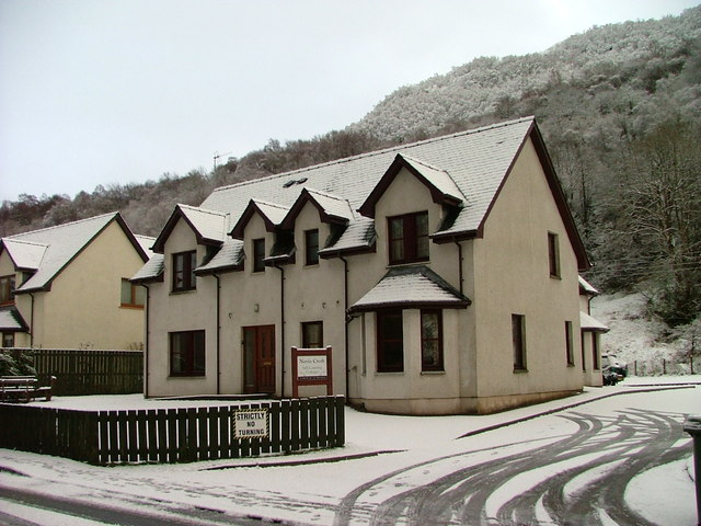 Nevis Croft Cottages