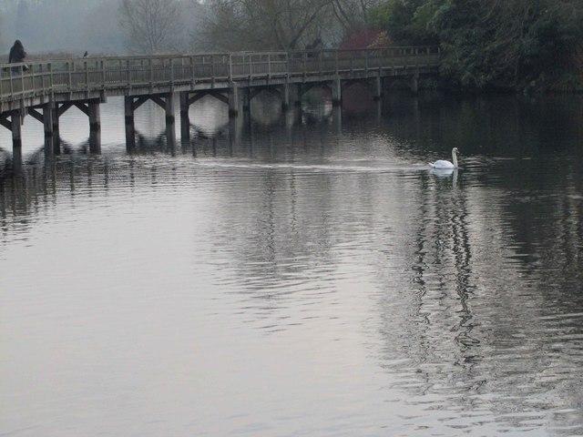 Marsh Lock, Henley-on-Thames