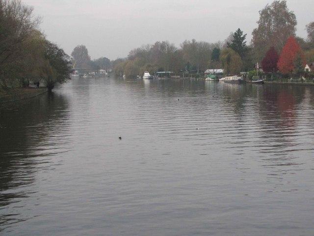 River Thames, Henley-on-Thames