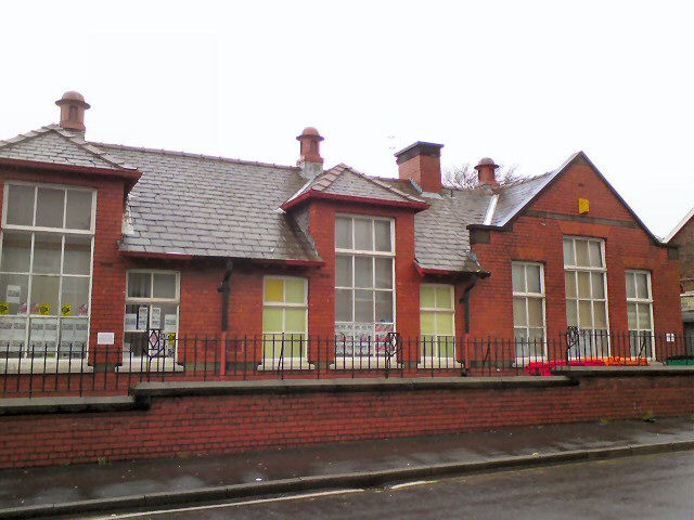 Tameside Young People's Centre