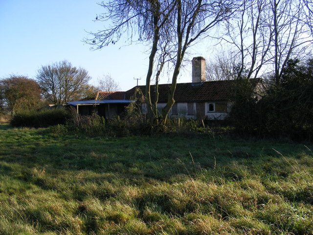 Downs Farm Bungalow