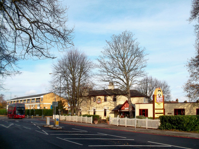 The Crown Toby Carvery