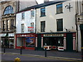 ST3188 : The Greyhound, High Street, Newport by Ian S