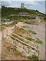 SX5148 : Wembury by Philip Halling