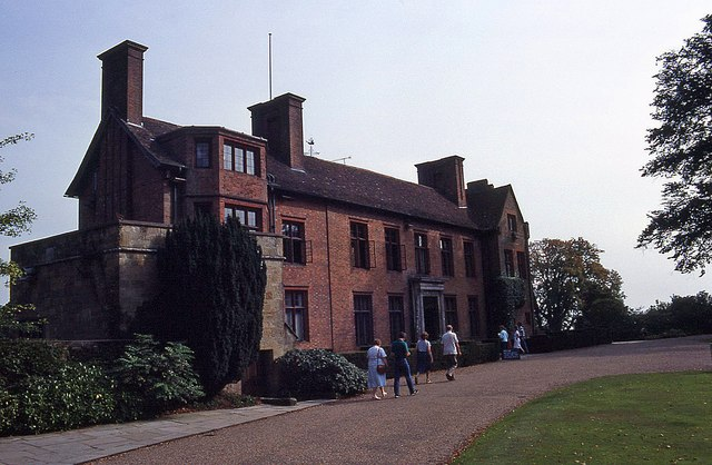 Chartwell House (1)