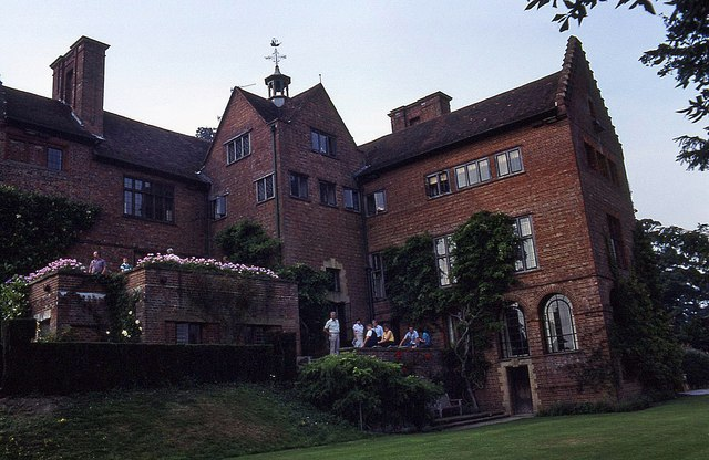 Chartwell House (2)