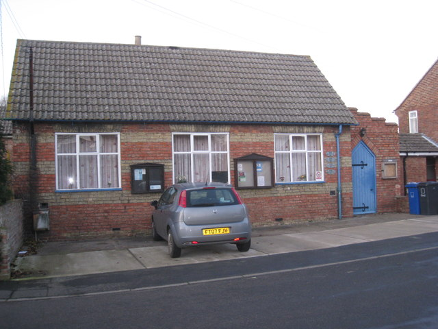 The Village Hall, Snitterby