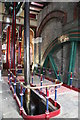 TQ4881 : Crossness Pumping Station - Prince Consort by Chris Allen
