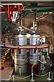 TQ4881 : Crossness Pumping station - restored beam engine by Chris Allen