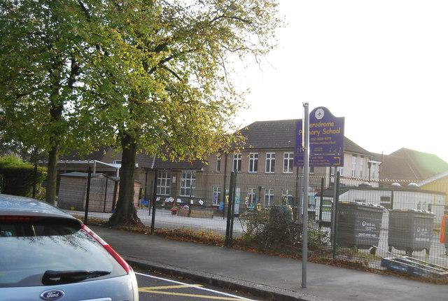 Aerodrome Primary School 169 N Chadwick Cc By Sa 2 0