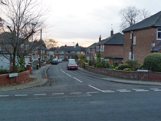 Taunton Avenue, Ashton-Under-Lyne