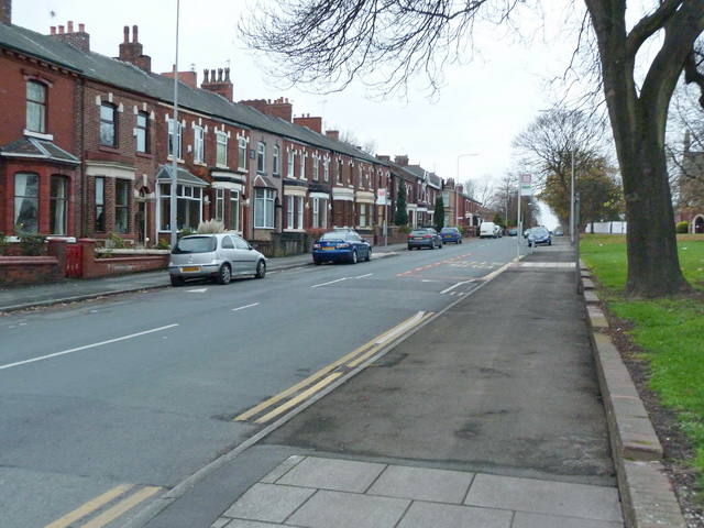 Taunton Road, Ashton-Under-Lyne