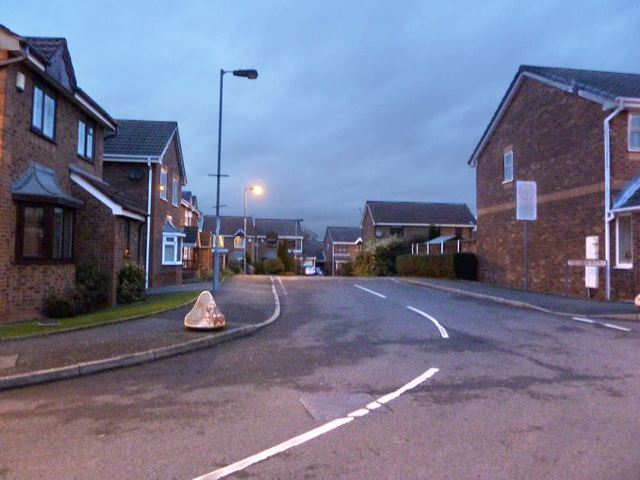 Dales Brow Avenue, Ashton-Under-Lyne