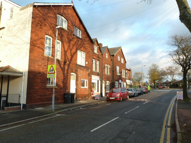 Broadoak Road, Hurst