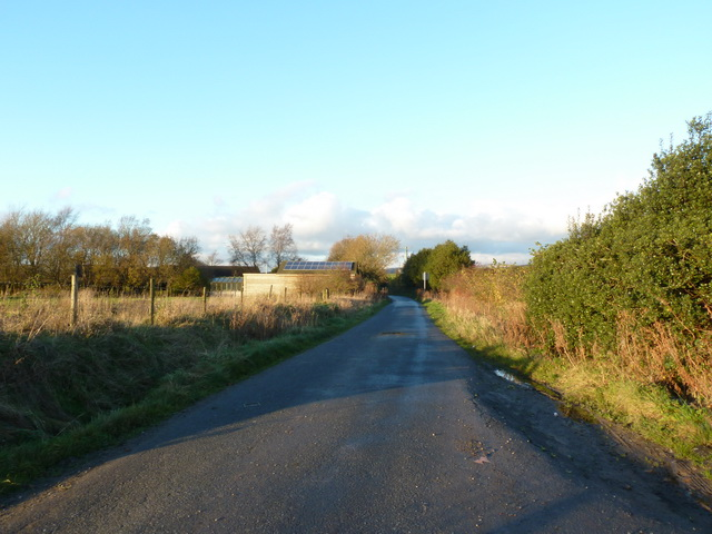 Twirl Hill Lane, Hurst