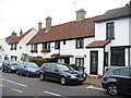 TQ1667 : Old Cottages, Thames Ditton by Colin Smith