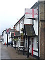 TQ1667 : Thames Ditton, Red Lion by Colin Smith