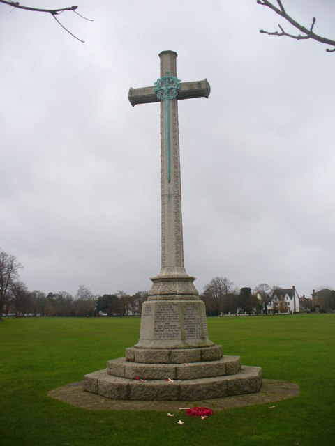 Thames Ditton War Memorial