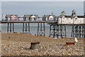TV6198 : Eastbourne Pier by Oast House Archive
