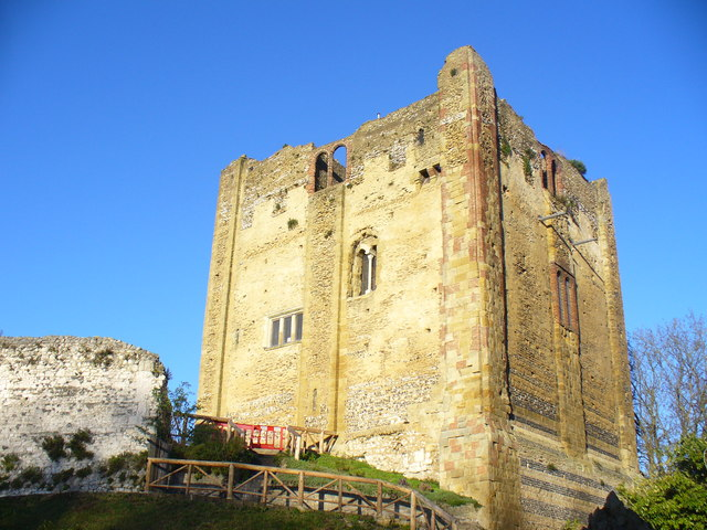 The Great Tower, Guildford