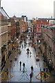 SE3033 : Albion Place, Leeds Centre : Week 49