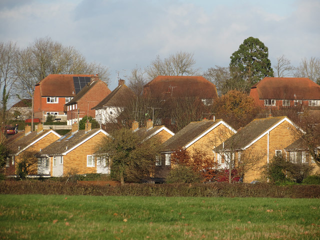 Houses on Hammer Way