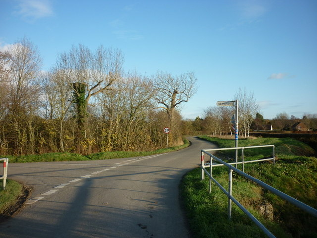 Tyndale Road at Folly Bridge